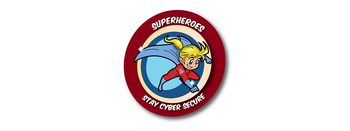 Girl Superhero Image
