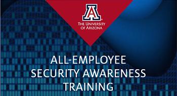 All Employee security awareness training