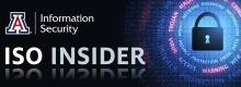 ISO Insider Masthead